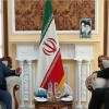 Emir Abdullahiyan: Teröristlerle mücadele bütün ülkelerin işbirliğini gerektirir