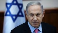 Siyonist Netanyahu'dan Irak Kürt bölgesinin Irak'tan ayrılmasına destek