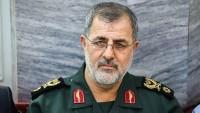 İran muhafızlar ordusu ve IŞİD arasında çatışma