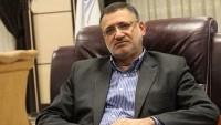 İran Hac Kurumu Başkanı Arabistan Hac Bakanı ile görüştü