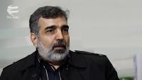 Kemalvendi: İran'ın askeri merkezleri denetim dosyası kapatılmıştır