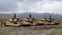Siyonist medya: Suriye'de hezimete uğradık