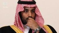 Arabistan veliahdı silah satın almak için İspanya'ya gidiyor
