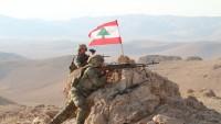 Suriye-Lübnan sınırında IŞİD'in uçaksavar füzeleri deposu ele geçirildi