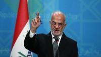 El-Caferi: Irak'ın Filistin Siyaseti Değişmemiştir