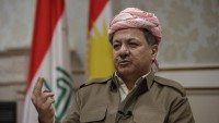 Tüm muhalefetlere rağmen Siyonist Barzani'nin referandum ısrarı