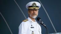 İran ve Endonezya deniz kuvvetleri komutanları görüştü