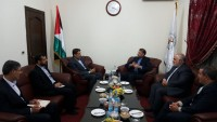 Emir Abdullahiyan: Mescidi Aksa'daki başarı Filistin direnişinin bir sonucudur