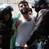 Kudüs'te Filistinliler ile Siyonistler arasında çatışma çıktı