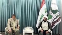 BM'den Irak Gönüllü Halk Güçleri'ne övgü