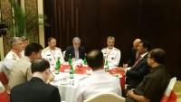 İran ve Endonezya, terörizm ve deniz korsanlığına karşı ortak mücadele verecek