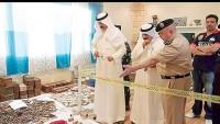 İran'ın Kuveyt Elçiliğinden Yalanlama: Abdoli grubuyla hiç bir ilişkimiz yok