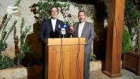 İran Dışişleri Bakan Yardımcısı, Lübnan ziyaretinin amaçlarını açıkladı