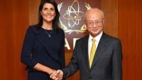 Amano: İran nükleer anlaşmaya bağlı