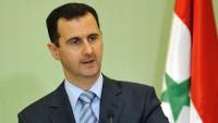 Beşşar Esad: Bölgedeki son gelişmeler direnişin gücünü arttırdı