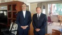 Lübnan eski cumhurbaşkanı: Lübnan'ın İsrail karşısındaki direnişi İran sayesinde olmuştur