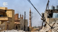 Telafer'in doğu bölgeleri, IŞİD'den kutarıldı