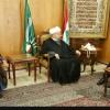Şeyh Kabalan: İran, İslam ümmetini birbirine bağlayan halkadır