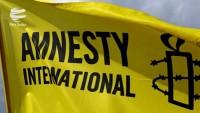 Uluslararası Af Örgütü: Afrin ve Azez'de sivillerin yaşamı risk altında
