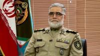 Tuğgeneral Purdestan: İran'ın Savunma Gücü, Ülkenin İhtiyaçlarına Orantılı Artacak