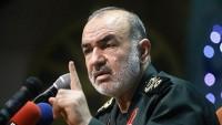 Tuğgeneral Selami: Sınır bölgelerinin güvenliğinin temini İran'ın savunma stratejisidir