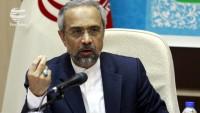 İran Cumhurbaşkanı Yardımcısı Nihavendian: ABD İran karşıtlığında yalnız kaldı