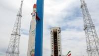 İran İslam Cumhuriyeti dünyanın dört uydu gücü arasında