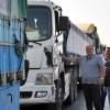 Suriye'nin Deyr'uz Zur bölgesine gıda maddesi gönderildi