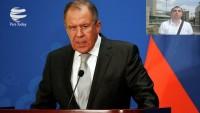 Lavrov: Putin ve Kral Selman, Suriye konusunda anlaştı