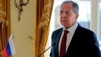 Lavrov'tan Irak ve Suriye'de ABD'nin kontrolündeki teröristlerle ilgili açıklama