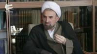 İslam ülkelerinden bazılarının siyonist İsrail'e karşı sessizlikleri eleştirildi