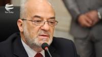 Irak Dışişleri Bakanı: Kimsenin Haşdi Şabi hakkında konuşma hakkı yok