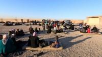 Koalisyon uçakları Suriye'de 100 sivili öldürdü