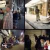 Meksika'daki 8.1 büyüklüğündeki deprem