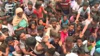 Bangladeş Myanmar hükümetini kınadı