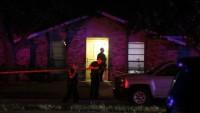 Teksas'da silahlı saldırı: 8 ölü