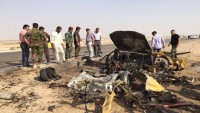 Irak'ın Nasiriye kentindeki 10 İranlı şehidin naaşı İran'a gönderildi