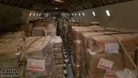 İran Kızılay Kurumu'ndan Myanmarlı mültecilere 3.yardım paketi