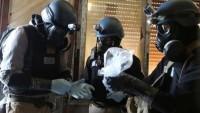 Suriye karşıtı Amerika öneri taslağı Rusya tarafından veto edildi