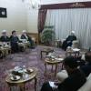 İran Cumhurbaşkanı Ruhani: ABD hükümeti KOEP'e darbe indirmede yalnız kaldı