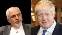 İran ve İngiltere dışişleri bakanları arasında nükleer anlaşma konusunda ikinci telefon görüşmesi