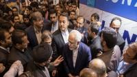 Zarif: Amerikan başkanının işi İran için önemli değil ve değersizdir