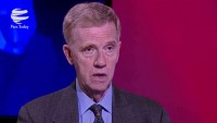 Piter Ford: batı ve bazı Araplar IŞİD'in güçlenmesine sebep oldular