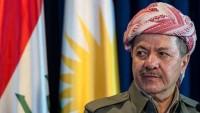 Talabani: Barzani, krizden sorumludur