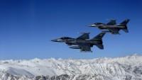NATO güçleri Afganistan'ın Farah bölgesine hava saldırısında bulundu