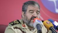 Tuğgeneral Celali: ABD İran'la mücadele için IŞİD'i savunma stratejisi izliyor