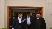 Ammar Hekim: İran ve Irak ilişkileri stratejiktir
