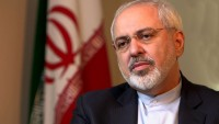 Zarif: İran füze alanında hiç bir kısıtlamayı kabul etmez