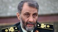 Emniyet sınır güçleri komutanı: Fars körfezi ve Umman denizi bölge ülkelerinin teamülü ile yönetilmelidir