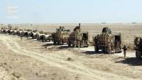 Gayri resmi kaynaklar: Kerkük vilayeti Bağdat'ın tam kontrolünde